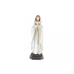 Modliaca sa Panna Mária