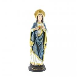 Žehnajúca Panna Mária