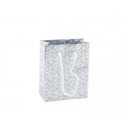 """Darčeková taška """"Silver"""" (XS)"""