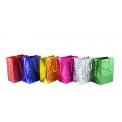 """Darčeková taška """"Color"""" (S)"""