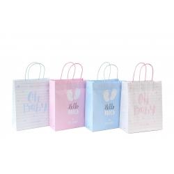 Kolekcia darčekových tašiek...
