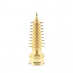 Pagoda šťastia (M)