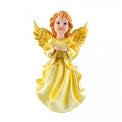 Anjel s knižkou