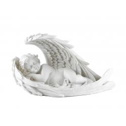 Anjel spiaci na krídlach