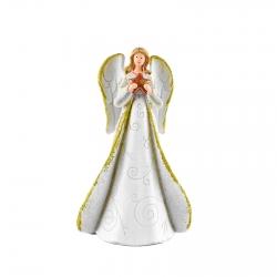Anjel vianočný shviezdou v...