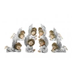 Anjeli - 4 motívy