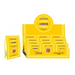 AYURVEDIC Amber backflow...