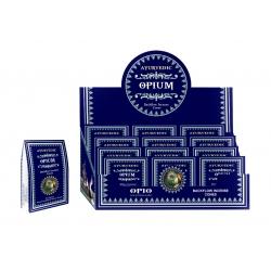 AYURVEDIC Opium backflow...