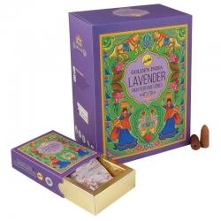 GOLDEN INDIA Lavender...