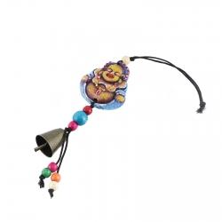 Závesný zvonček - Tibetský...