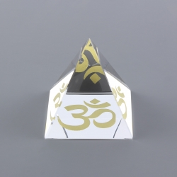Pyramída - Óm (S)