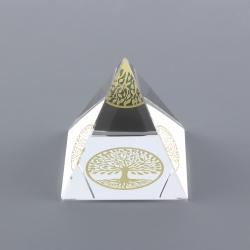 Pyramída - Strom života (S)