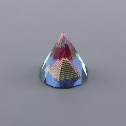 Ihlan - Pyramída