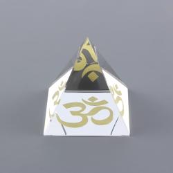 Pyramída - Óm (L)